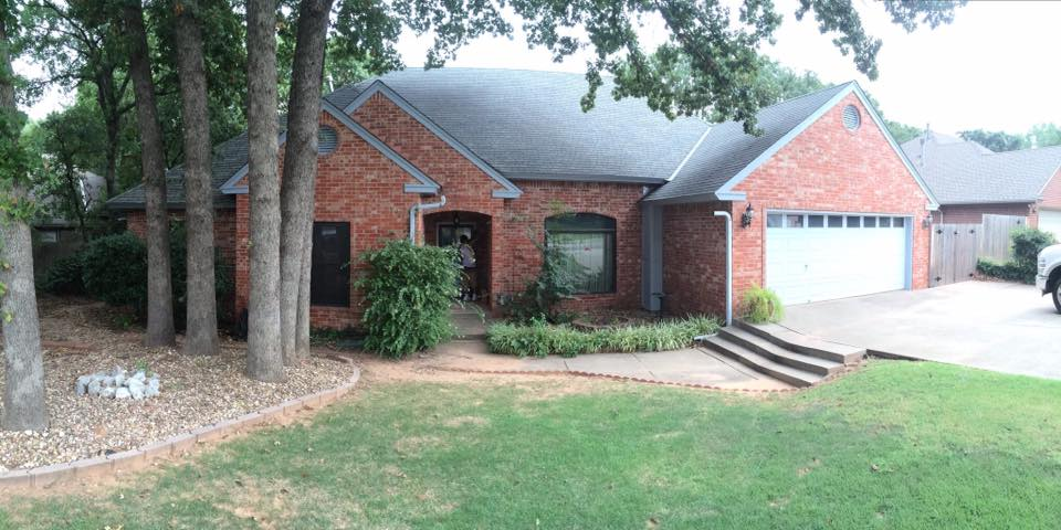 Edmond Roofing Company The Roofing Specialist