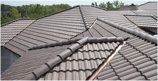 Tile Roofing Trs The Roofing Specialist