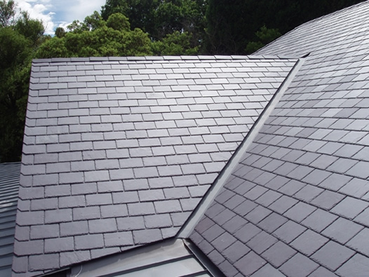 Slate and tile Roofing slate roofing