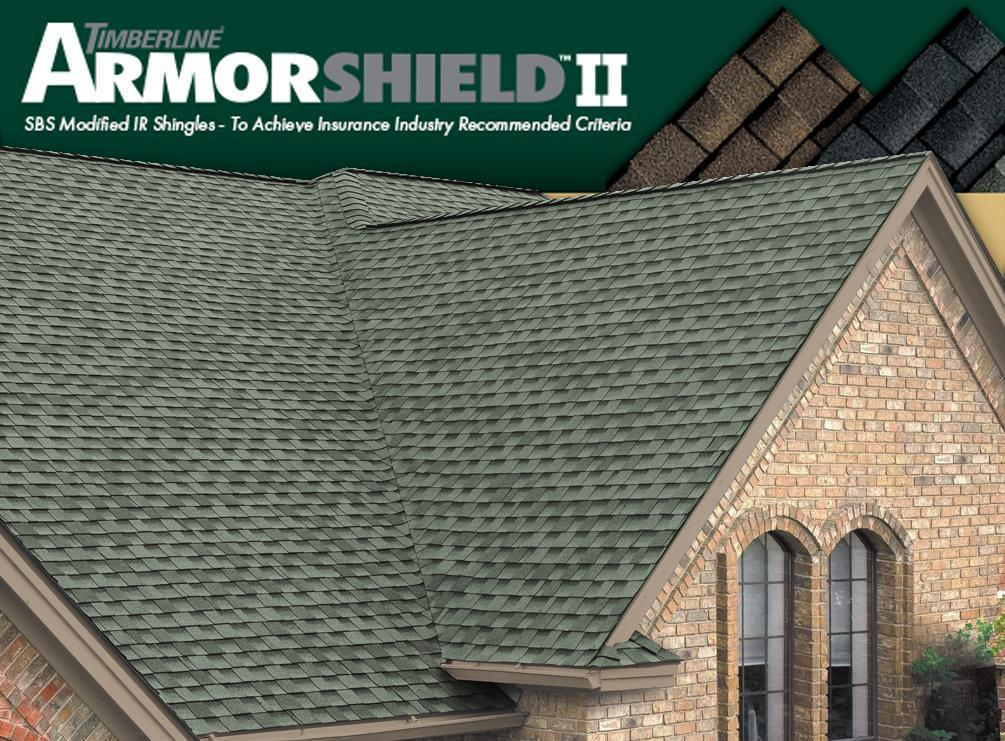 Best Gaf Ir Shingles Trs Roofing 400 x 300